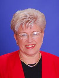 Mgr. Eliška Kovářová